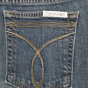 Calvin Klein Jean's